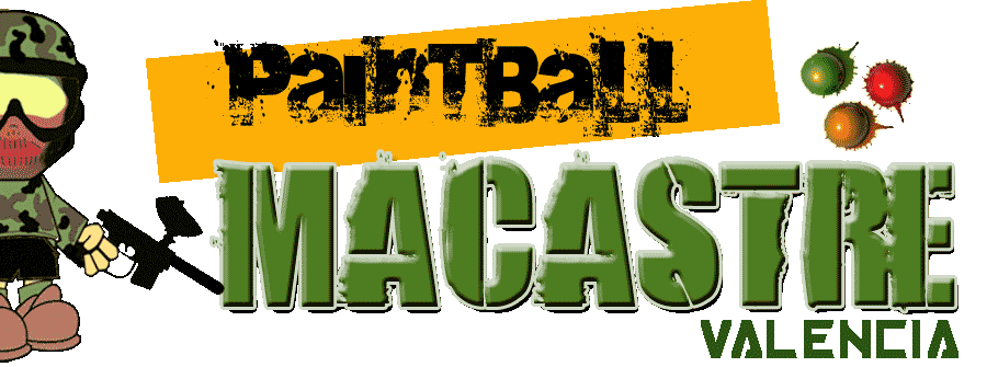 Paintball Macastre